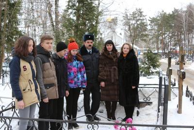 Пуршевское кладбище какие памятники есть в омске